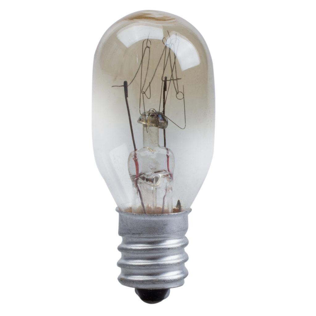 لامپ رشته ای