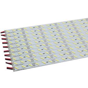 ال ای دی شاخه ای سخت 12ولت-بستر آلومینیومی