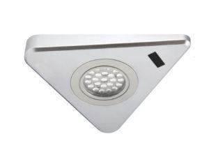 لامپ زیرکابینتی سنسوردار