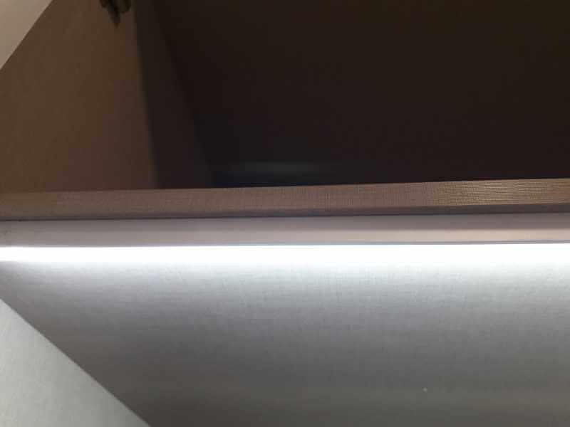 رفع اثر پراش نور با استفاده از دیفیوزر